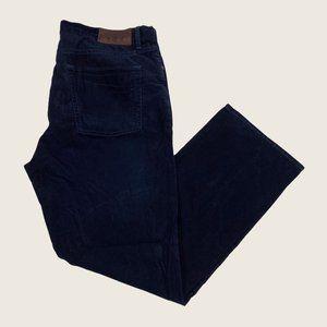 Polo Ralph Lauren Straight Leg Corduroy Pants